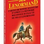 Le petit Lenormand Antique jeu, livre, dvd